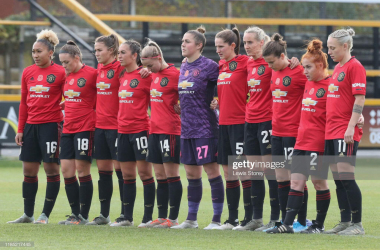 Manchester United Women vs Everton Women Preview: Who will come out on top in fifth v fourth?