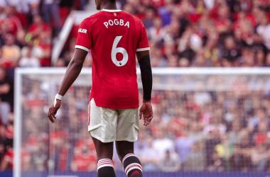 Paul Pogba y el interés del Real Madrid