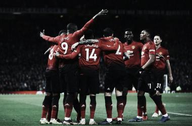 Devils encontrara boa sequência com novo técnico (Reprodução / Manchester United)