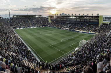 Estadio de La Cerámica / Foto: Villarreal C.F