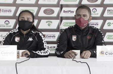 """Carlos Villarreal: """"Las chicas trataron por todos los medios de buscarlo"""""""