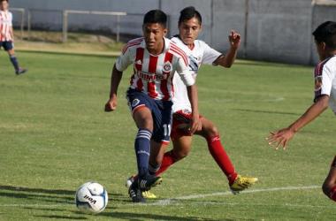 Foto: Cortesía Club Chivas Los Ángeles