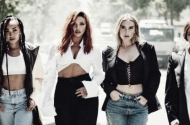 Little Mix sacará a la venta en noviembre su quinto disco | Foto: Sony Music