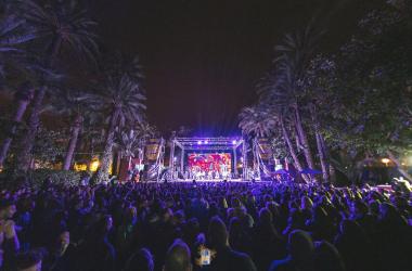 El Elche Live Festival triunfó en su cuarta edición | Foto: Rodrigo Mena