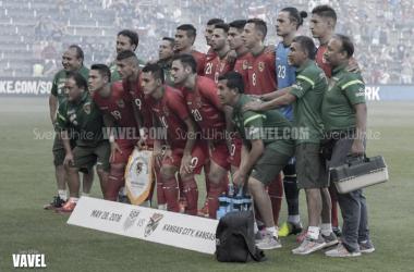 Copa America Centenario: Bolivia team preview