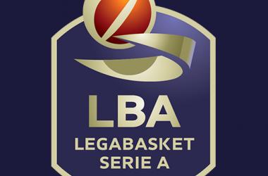 logo LBA