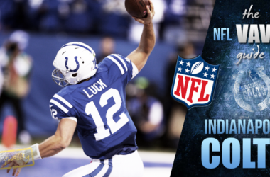 VAVEL USA's 2016 NFL Guide: Indianapolis Colts team preview