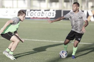 Após o título do Pernambucano, Náutico anuncia duas contratações para o Brasileiro da Série C