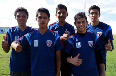 Foto: Club Chivas Los Ángeles