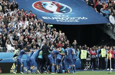 Italia 2-0 España Euro 2016: el resultado que busca repetir la Azzurra