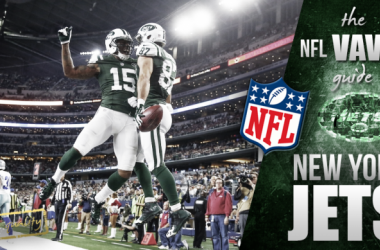 VAVEL USA's 2016 NFL Guide: New York Jets team preview