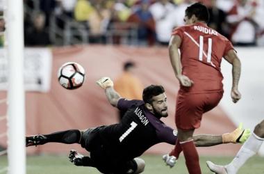 Foto: Fox Soccer