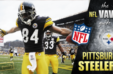 VAVEL USA's 2016 NFL Guide: Pittsburgh Steelers team preview