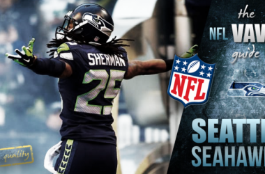 VAVEL USA's 2016 NFL Guide: Seattle Seahawks team preview