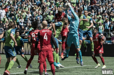 MLS Week Ten Review: Toronto FC, Philadelphia Union and San Jose Earthquakes steal the headlines