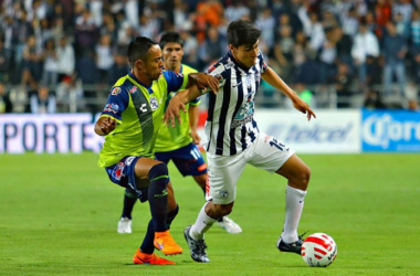 Puebla and Pachuca cap off match day 6 Photo: Norimex