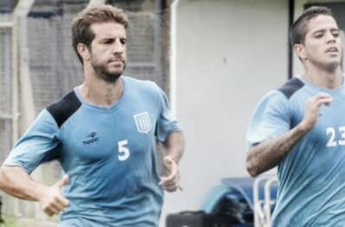 """Francisco Cerro: """"Fallamos en partidos claves"""" (Foto: Télam)"""