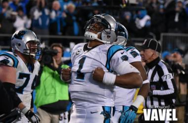 Carolina Panthers Super Bowl History
