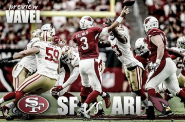 San Francisco 49ersvs Arizona Cardinals Preview: Cardinals look to start playoff push against the49ers