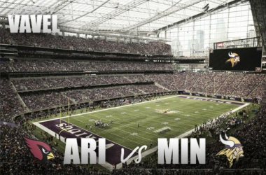 Arizona Cardinals vsMinnesota Vikings preview: Both teams face a must win situation to keep playoffhopes alive