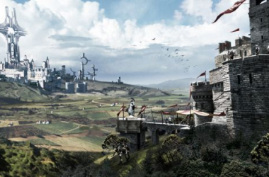 Director de Final Fantasy Tactics lanza una campaña Kickstarter