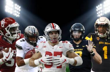 Week 15 NFL Mock Draft