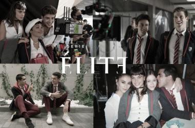 Netflix anuncia el final del rodaje de la 4ª temporada de 'Élite'