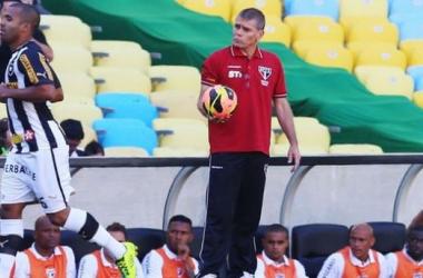 Rogério reclama de maratona e jogadores comemoram soma de pontos