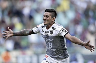Cano ha hecho goles en los últimos partidos de la Fiera (Foto: cdn.expansion.mx).