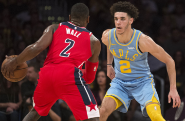 Lonzo Ball, bust or success?
