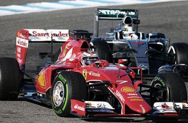 Mercedes e Ferrari foram ilibadas pela FIA (Foto: s/d)
