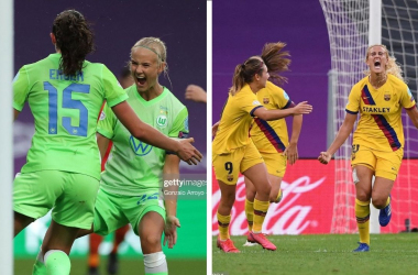 VFL Wolfsburg vs FC Barcelona Women's Champions League preview: the German and Spanish champions meet in semis