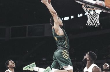 Highlights Australia vs Nigeria in Men's Basketball Olympic Games (84-65)