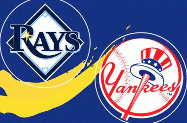 Resumen y mejores momentos del New York Yankees 3-4 Tampa Bay Rays en MLB 2021