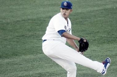 Julio Urías, sigue destacando con los Dodgers