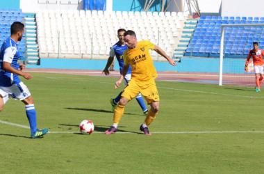 Previa UCAM Murcia - Melilla: entrenador nuevo, victoria obligada