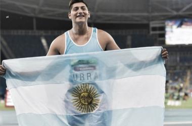 Foto: Río 2016