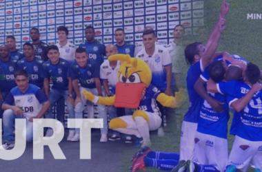 Guia VAVEL do Campeonato Mineiro de 2018: URT