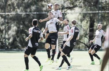 Atlético encara a URT buscando a 11ª final seguida no Campeonato Mineiro