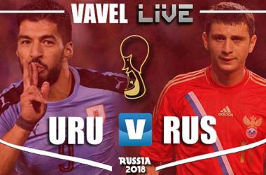 Russia live