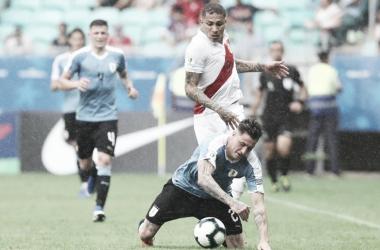 Caiu um favorito! Uruguai perde nos pênaltis para o Peru e se despede da Copa América