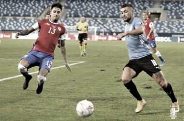 Foto: Divulgação/Asociación Uruguaya de Fútbol (AUF)