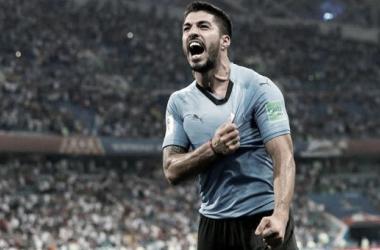 Selección de Uruguay: Obtener su estrella n°16