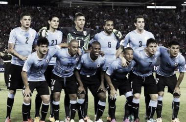 Uruguay llegará a probar nuevas figuras debutando ante Bolivia (FOTO: peru.com)