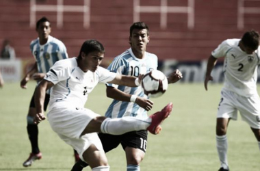 Foto: Fútbol.com.uy