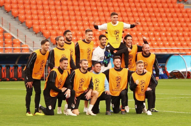 Mondiali Russia 2018 - Gruppo A: Egitto-Uruguay è già una sfida decisiva