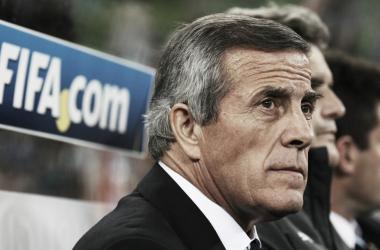 Tabárez / Imagen: FIFA