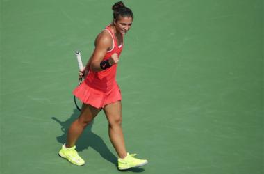 WTA, a Monterrey Sara Errani è prima testa di serie