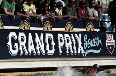 Yannick Agnel también estará en el circuito esta temporada (Foto: USA Swimming).