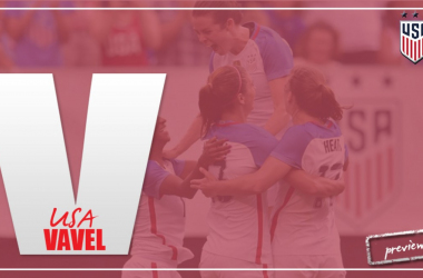 2018 Tournament of Nations preview: USWNT